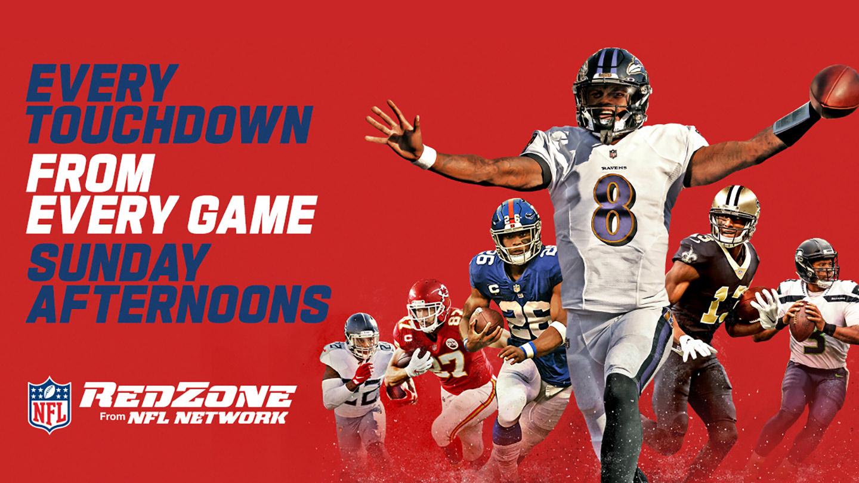 NFL RedZone from NFL Network